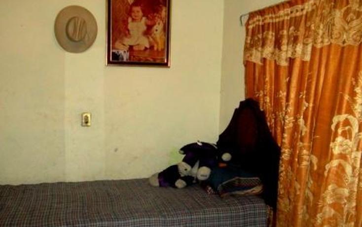 Foto de casa en venta en  , camino real, guadalupe, nuevo león, 2003954 No. 07
