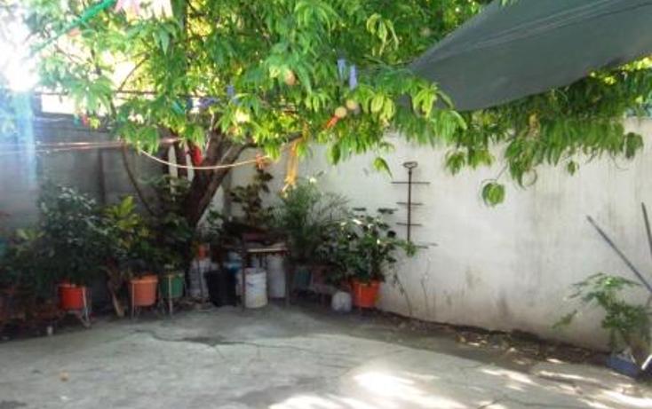 Foto de casa en venta en  , camino real, guadalupe, nuevo león, 2003954 No. 08