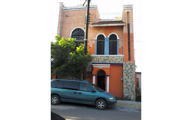 Foto de casa en venta en  , camino real, guadalupe, nuevo le?n, 2013416 No. 01
