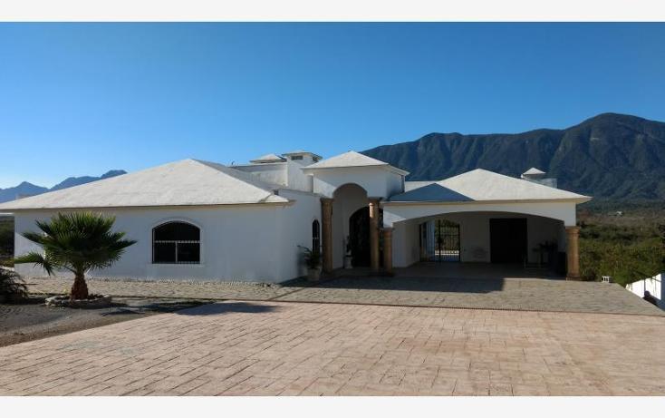 Foto de rancho en venta en camino real, hacienda san antonio, allende, nuevo león, 845953 no 01