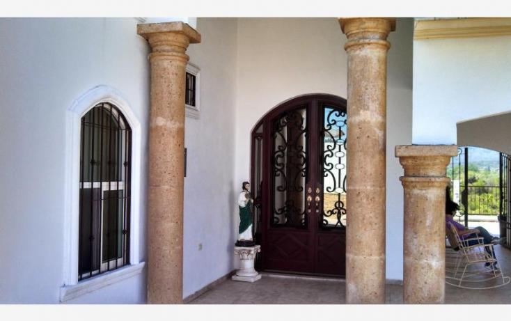 Foto de rancho en venta en camino real, hacienda san antonio, allende, nuevo león, 845953 no 02