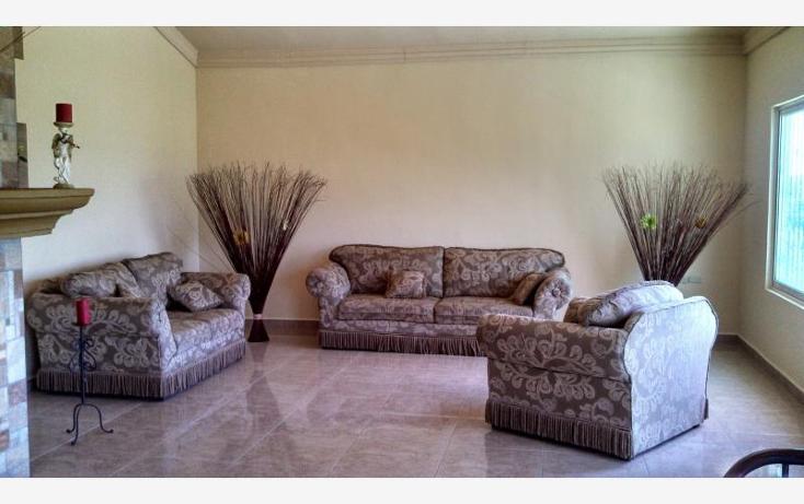 Foto de rancho en venta en camino real, hacienda san antonio, allende, nuevo león, 845953 no 04