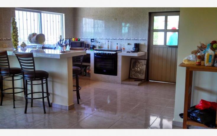 Foto de rancho en venta en camino real, hacienda san antonio, allende, nuevo león, 845953 no 05