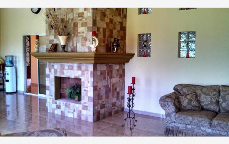 Foto de rancho en venta en camino real, hacienda san antonio, allende, nuevo león, 845953 no 06