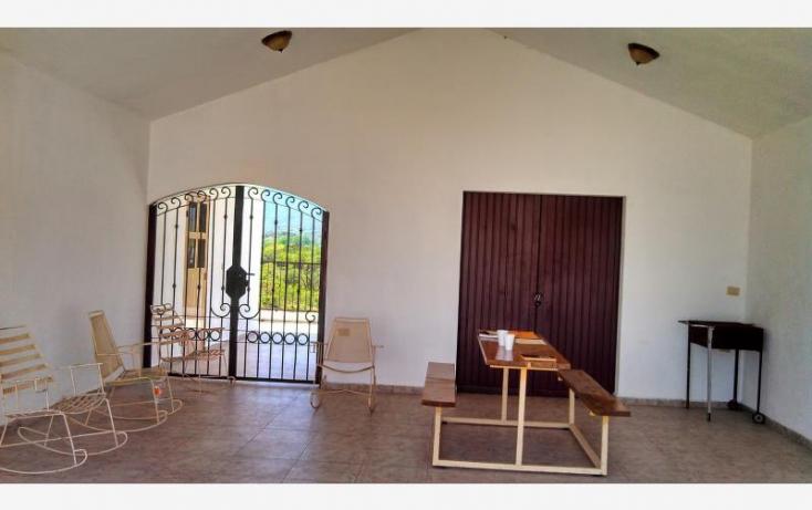 Foto de rancho en venta en camino real, hacienda san antonio, allende, nuevo león, 845953 no 11