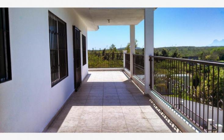 Foto de rancho en venta en camino real, hacienda san antonio, allende, nuevo león, 845953 no 16