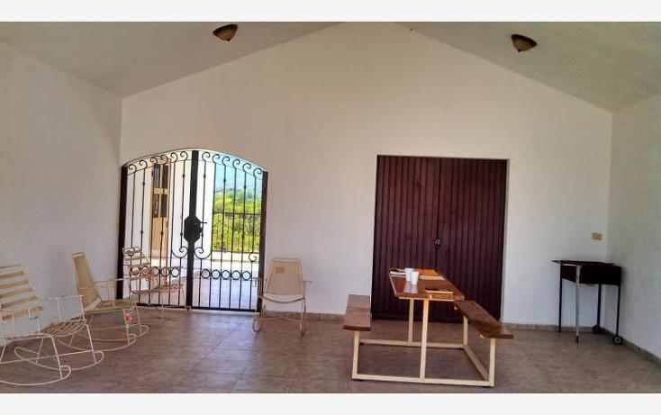 Foto de rancho en venta en camino real, hacienda san antonio, allende, nuevo león, 845953 no 17