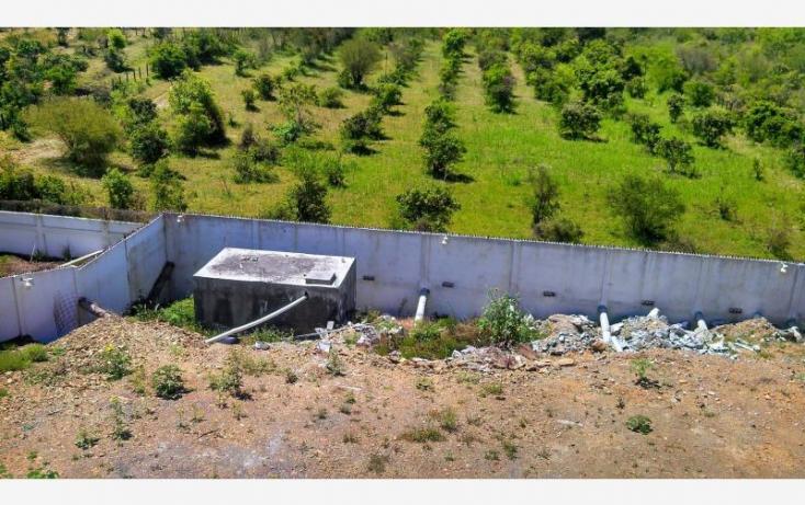 Foto de rancho en venta en camino real, hacienda san antonio, allende, nuevo león, 845953 no 18