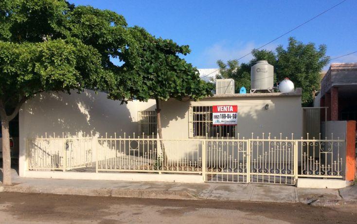 Foto de casa en venta en, camino real, hermosillo, sonora, 1458405 no 01