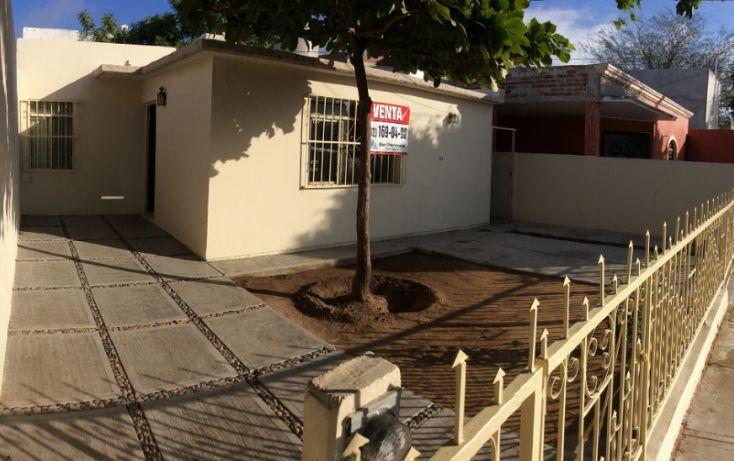 Foto de casa en venta en, camino real, hermosillo, sonora, 1458405 no 02