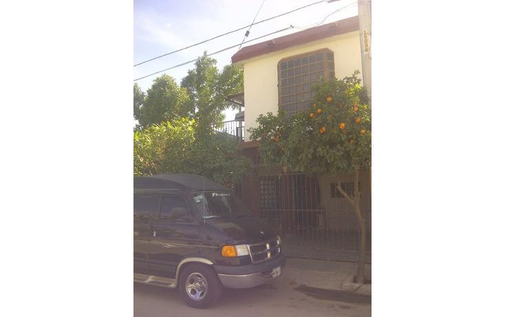 Foto de casa en venta en  , camino real, hermosillo, sonora, 1579568 No. 01