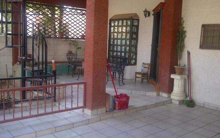 Foto de casa en venta en  , camino real, hermosillo, sonora, 1579568 No. 02