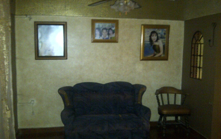 Foto de casa en venta en  , camino real, hermosillo, sonora, 1579568 No. 03