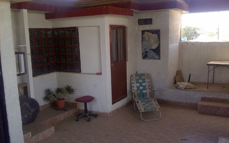 Foto de casa en venta en  , camino real, hermosillo, sonora, 1579568 No. 18
