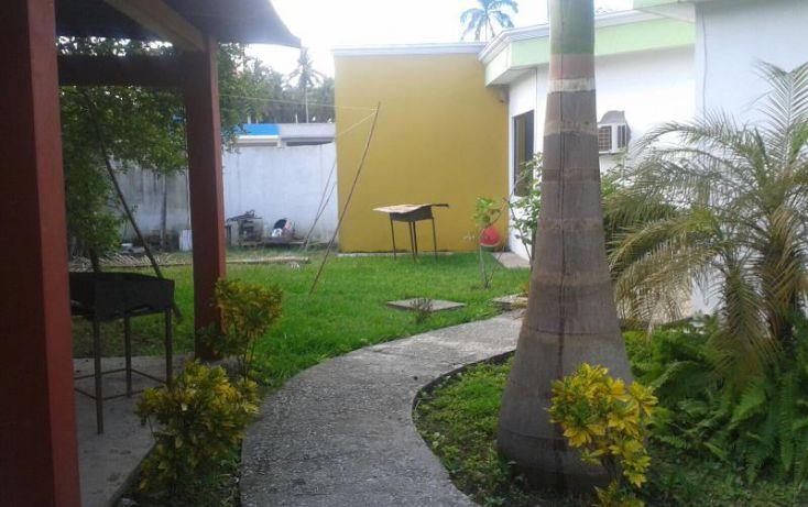 Foto de casa en venta en camino real interior, costa real, paraíso, tabasco, 1844570 no 03
