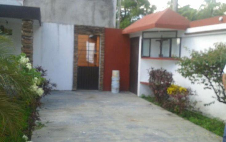 Foto de casa en venta en camino real interior, costa real, paraíso, tabasco, 1844570 no 04