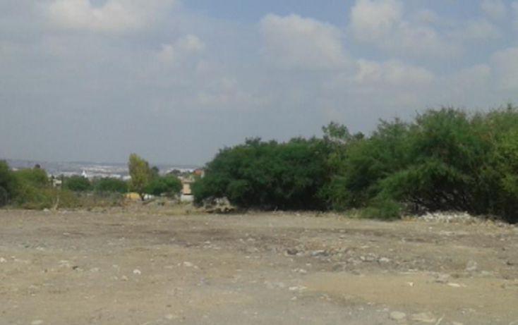 Foto de terreno comercial en venta en camino real, los olvera, corregidora, querétaro, 1985610 no 03