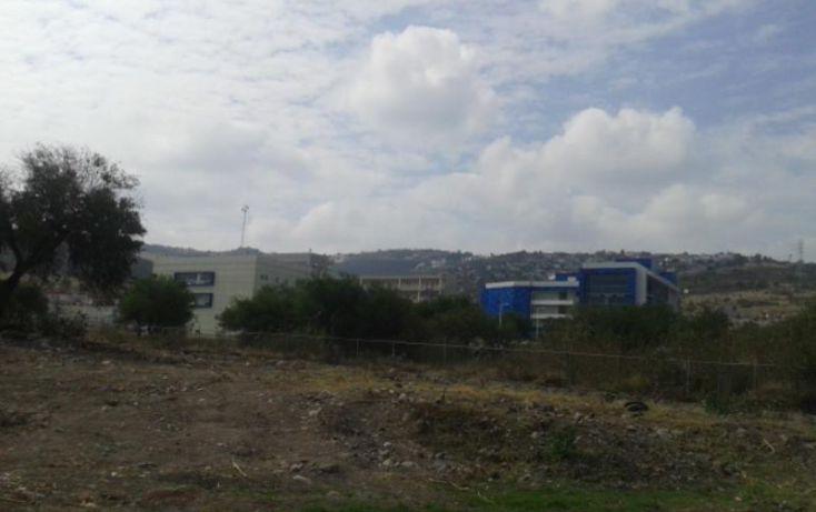Foto de terreno comercial en venta en camino real, los olvera, corregidora, querétaro, 1985610 no 04
