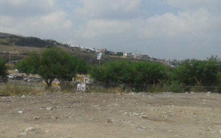 Foto de terreno comercial en venta en camino real, los olvera, corregidora, querétaro, 1985610 no 05