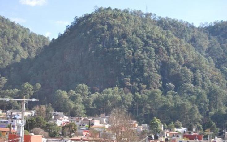 Foto de terreno habitacional en venta en camino real , maría auxiliadora, san cristóbal de las casas, chiapas, 448864 No. 01