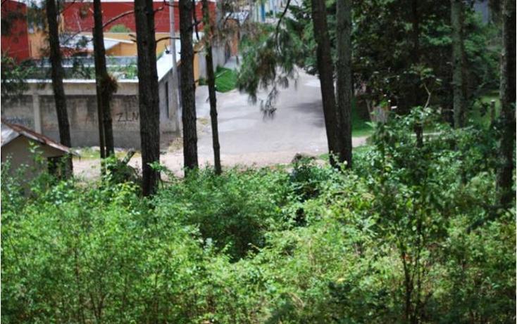 Foto de terreno habitacional en venta en camino real , maría auxiliadora, san cristóbal de las casas, chiapas, 448864 No. 05
