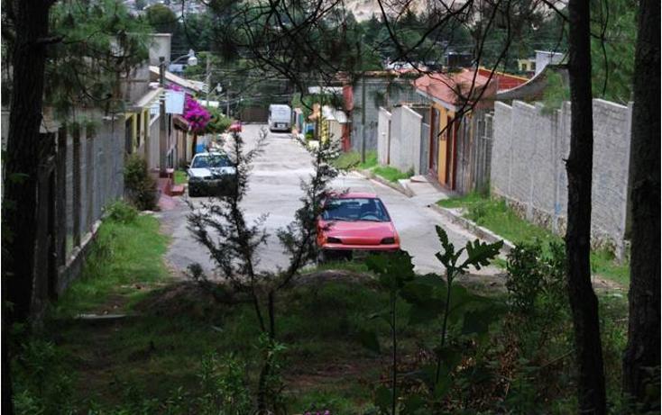 Foto de terreno habitacional en venta en camino real , maría auxiliadora, san cristóbal de las casas, chiapas, 448864 No. 06