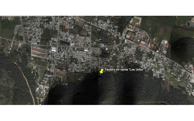 Foto de terreno habitacional en venta en camino real , maría auxiliadora, san cristóbal de las casas, chiapas, 448864 No. 15