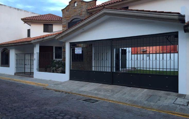 Foto de casa en venta en, camino real, puebla, puebla, 1941782 no 04