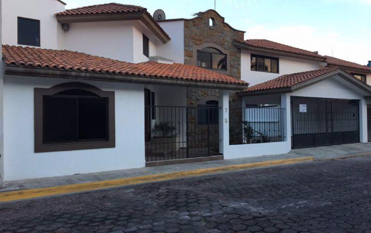 Foto de casa en venta en, camino real, puebla, puebla, 1941782 no 05
