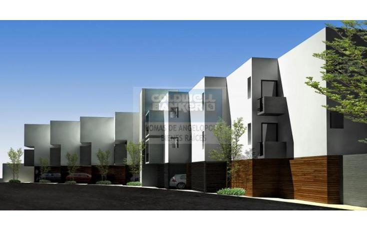 Foto de casa en condominio en venta en  , camino real, puebla, puebla, 633069 No. 02