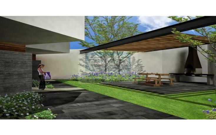 Foto de casa en condominio en venta en  , camino real, puebla, puebla, 633069 No. 08