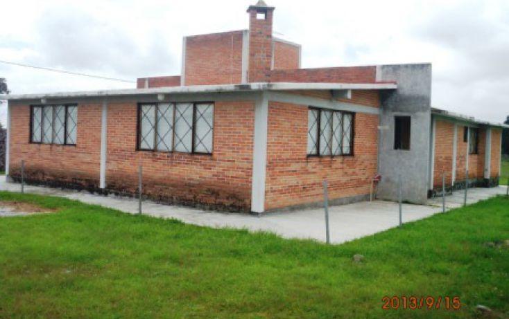 Foto de rancho en venta en camino real, san miguel de la victoria, jilotepec, estado de méxico, 287486 no 01