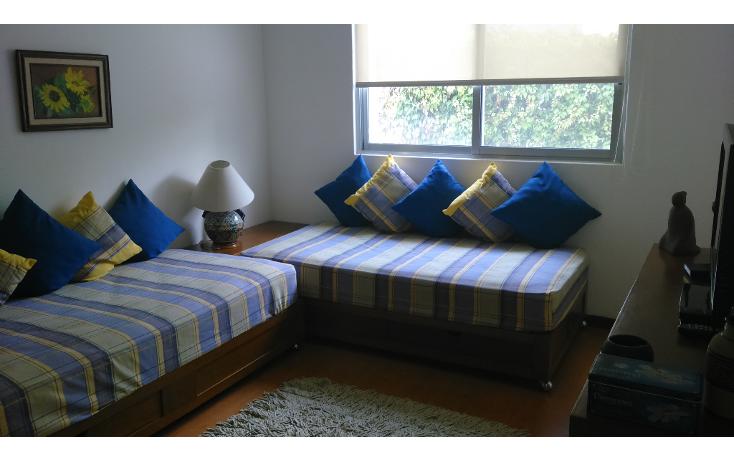Foto de casa en renta en  , camino real, san pedro cholula, puebla, 1114769 No. 13