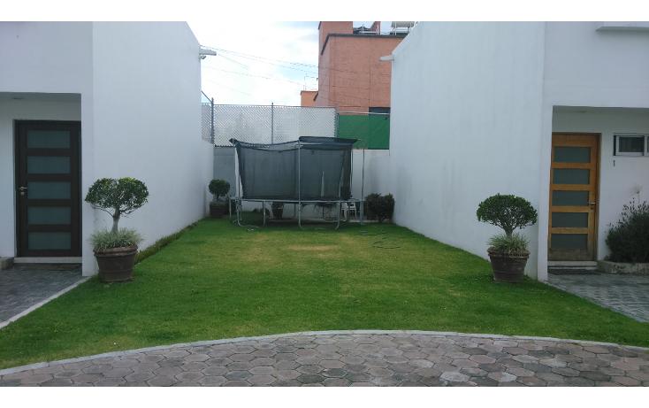 Foto de casa en renta en  , camino real, san pedro cholula, puebla, 1114769 No. 17