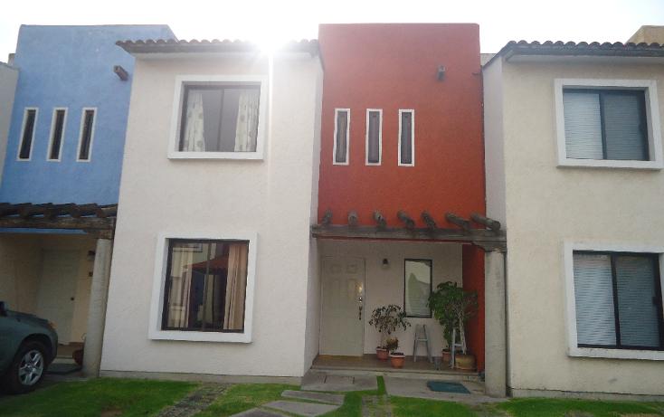 Foto de casa en venta en  , camino real, san pedro cholula, puebla, 1449155 No. 01