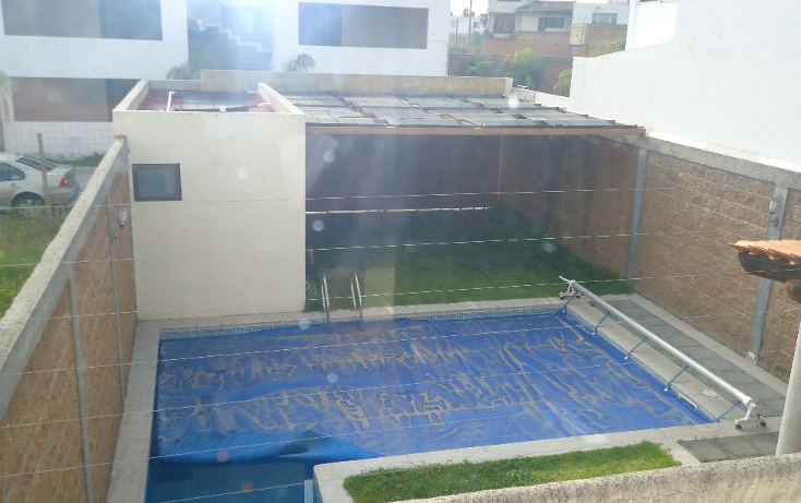 Foto de casa en venta en  , camino real, san pedro cholula, puebla, 1449155 No. 05