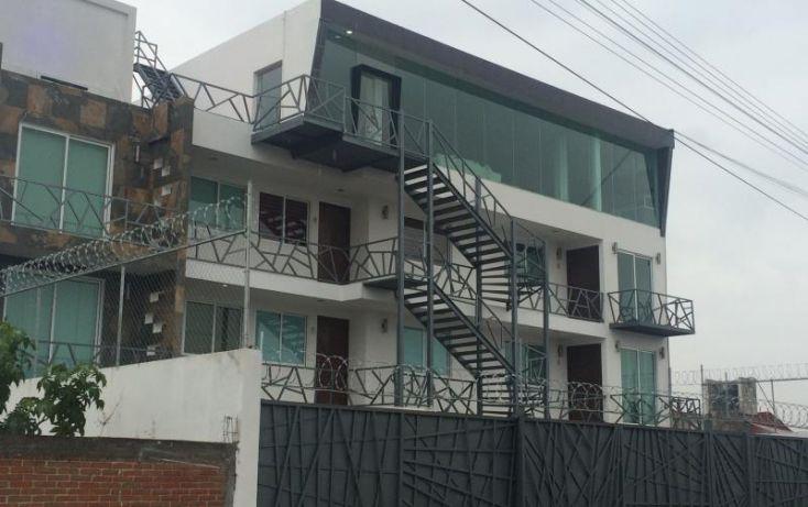 Foto de departamento en renta en, camino real, san pedro cholula, puebla, 1723376 no 01