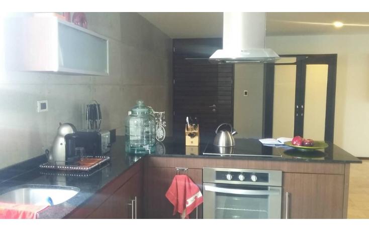 Foto de departamento en renta en  , camino real, san pedro cholula, puebla, 2029696 No. 07