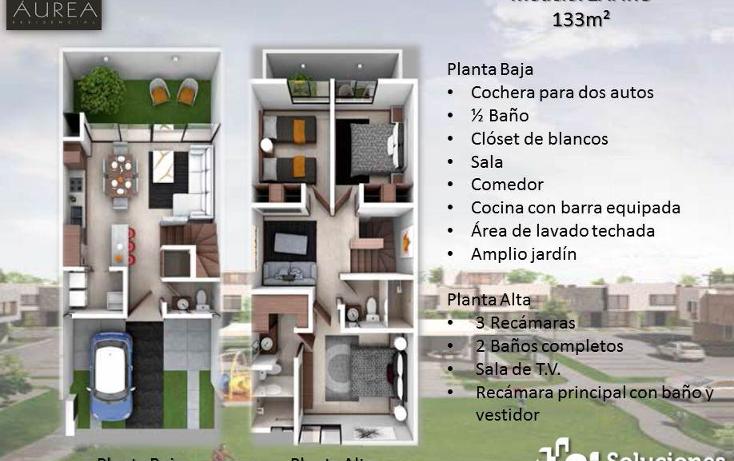 Foto de casa en venta en  , camino real, san pedro tlaquepaque, jalisco, 1938783 No. 02