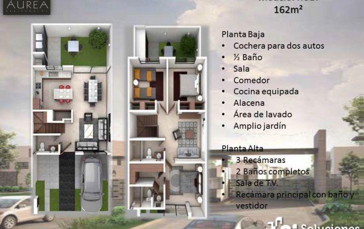 Foto de casa en venta en, camino real, san pedro tlaquepaque, jalisco, 1938785 no 02