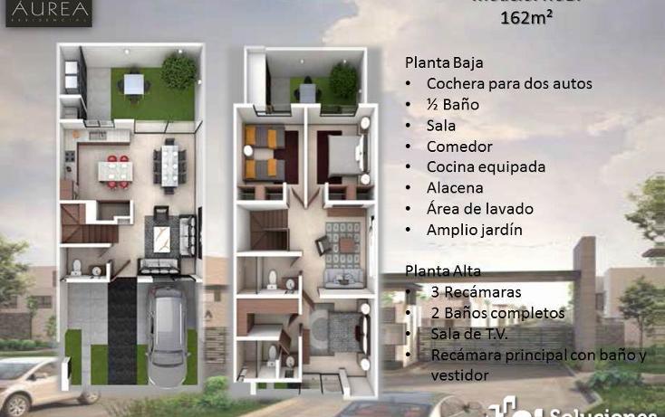 Foto de casa en venta en  , camino real, san pedro tlaquepaque, jalisco, 1938785 No. 02