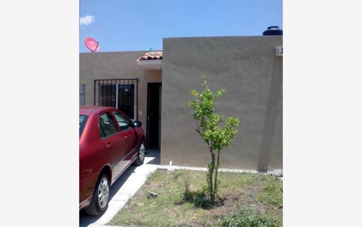 Foto de casa en venta en  , camino real, tala, jalisco, 1846650 No. 01