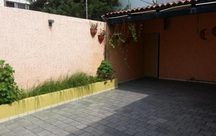 Foto de casa en venta en  , camino real, zapopan, jalisco, 1259783 No. 13