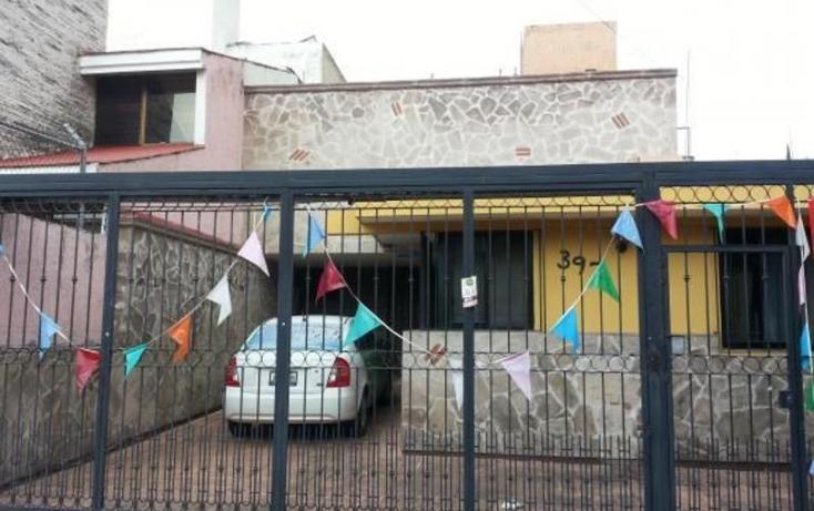 Foto de casa en venta en  , camino real, zapopan, jalisco, 1259783 No. 15