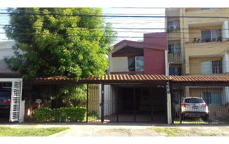 Foto de casa en venta en  , camino real, zapopan, jalisco, 1941465 No. 01