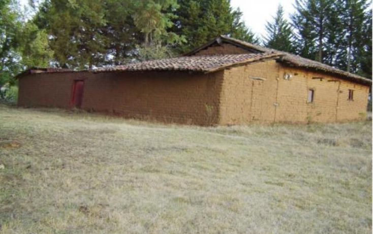 Foto de rancho en venta en camino san agustin berros, dolores vaquerías, villa victoria, estado de méxico, 1588050 no 05