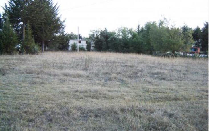 Foto de rancho en venta en camino san agustin berros, dolores vaquerías, villa victoria, estado de méxico, 1588050 no 08