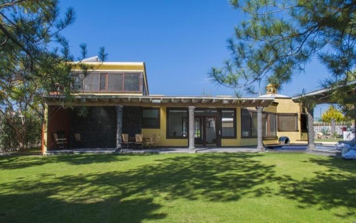 Foto de casa en venta en camino san arturo 104, granjas, tequisquiapan, querétaro, 1835356 No. 01