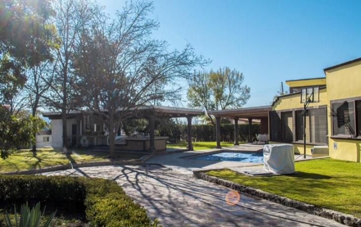 Foto de casa en venta en camino san arturo 104, granjas, tequisquiapan, querétaro, 1835356 No. 03