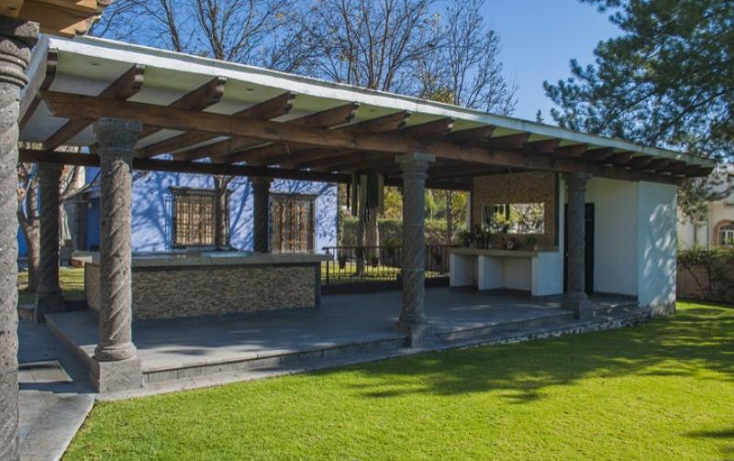 Foto de casa en venta en camino san arturo 104, granjas, tequisquiapan, querétaro, 1835356 No. 05